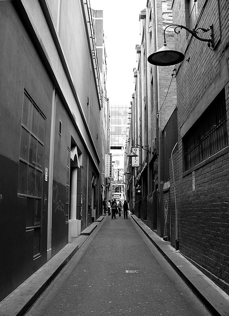 melbourne tattersall lane