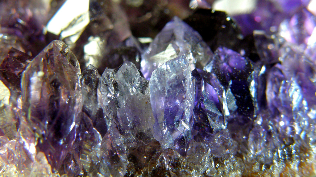 What is Quartz in Real Life