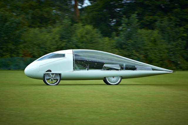 Cuer Solar Car