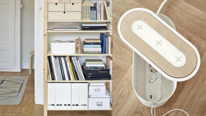 IKEA Cable Box
