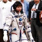 Helen Sharman, cosmonaut