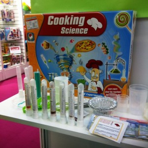 cooking science 4 you