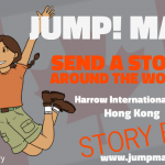 Send a Story Around the World - Story B
