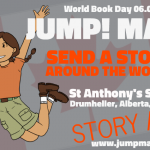 Send a Story Around the World